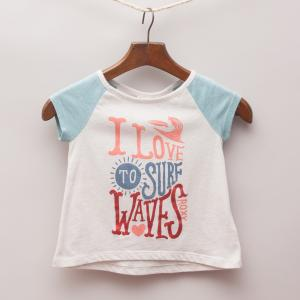 Roxy Surf T-Shirt