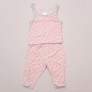 Ruby & Bloom Sleepwear Set