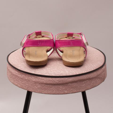 Amy Pink Sandals - US 7