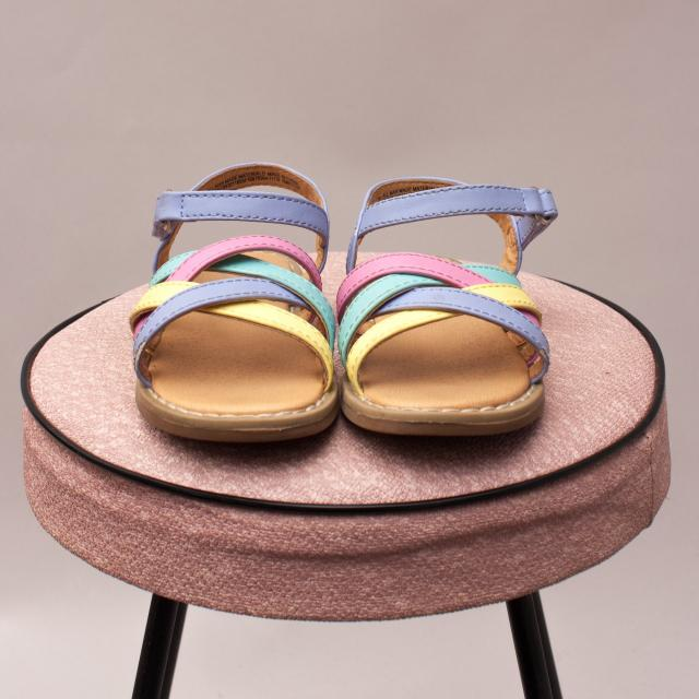 OshKosh Coloured Sandals - US 7