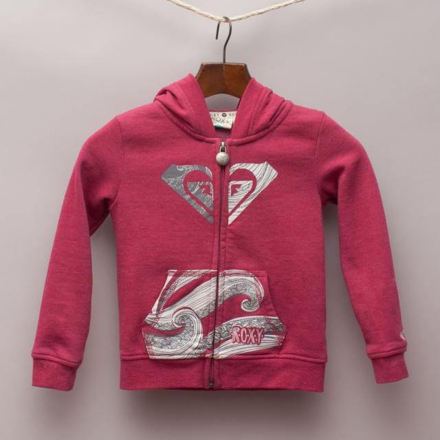 Roxy Hooded Jumper