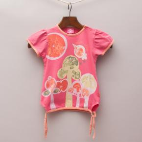 Oilily Birdy T-Shirt