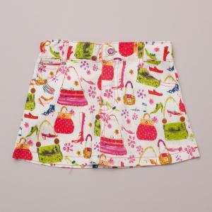Oilily Handbag Skirt