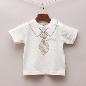 BK2 Tie T-Shirt