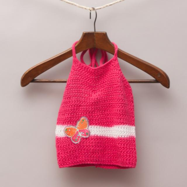 United Colours of Benetton Halter Top