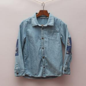 Country Road Chambray Shirt