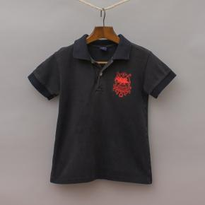 Ralph Lauren Embroidered Polo Shirt