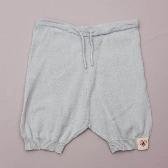 Nurtured by Nature Knitted Pants