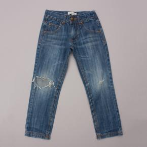Milkshake Distressed Jeans