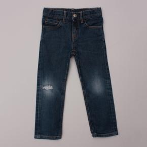 H&M Dark Denim Jeans