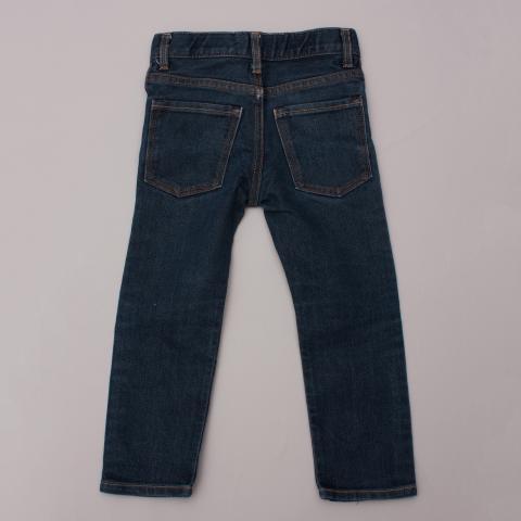 H&M Dark Denim Jeans