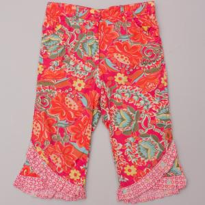 Oilily Patterned Pants