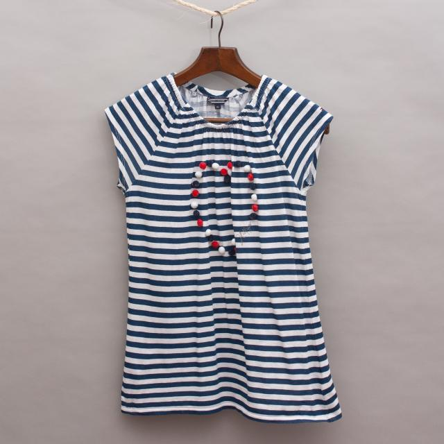 Tommy Hilfiger Striped Top