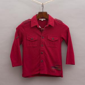 Kenzo Long Sleeve Shirt
