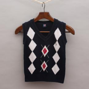 Ralph Lauren Knitted Vest