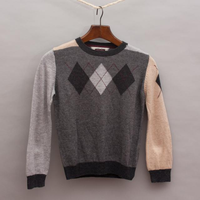 Chicco Argyle Jumper
