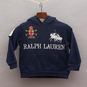 Ralph Lauren Embroidered Jumper