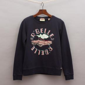 Scotch & Soda Car Jumper