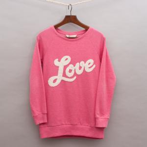 H&M Love Jumper