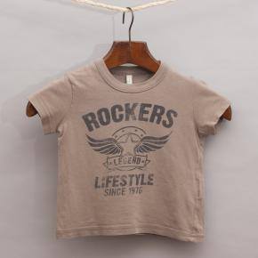 United Colours of Benetton Rockers T-Shirt
