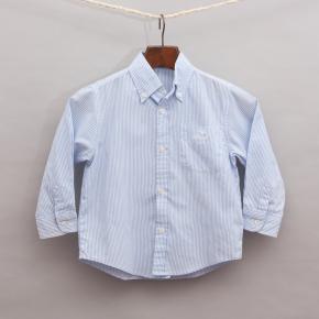 Alouette Pinstripe Shirt