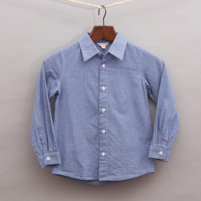 Fox & Finch Checked Shirt