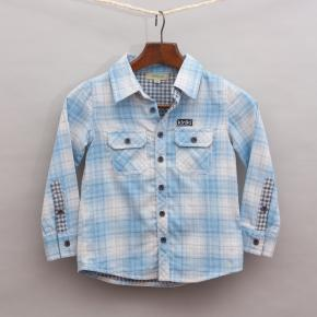 Kiniki Checked Shirt