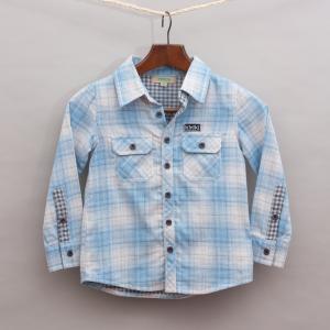 Kiniki Checked Shirt