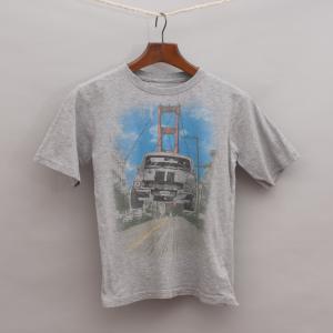 Levi's Car T-Shirt