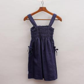 Gypsy Kids Navy Dress