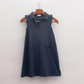 Laran Jinha Polo Shirt Dress