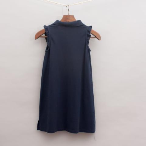 Laran Jinha Polo Shirt Dress