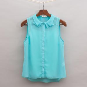 Tammy Girl Sheer Shirt