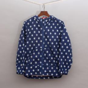 Rhubarb Star Spray Jacket