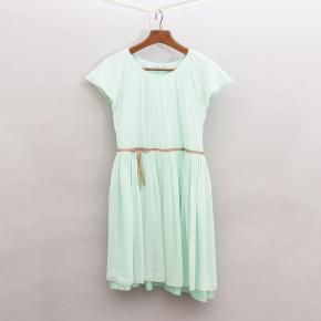 Mini Boden Mint Dress