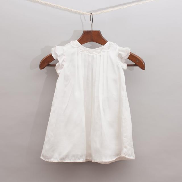 Peter Morrisey Shiny Dress