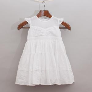George Broderie Anglais Dress