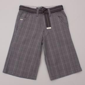 Urban Check Shorts