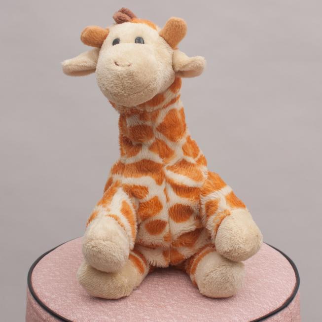 Plush Giraffe Toy