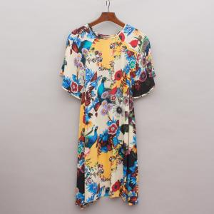 Witchery Tropical Dress