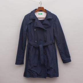 United Colours of Benetton Trench Coat