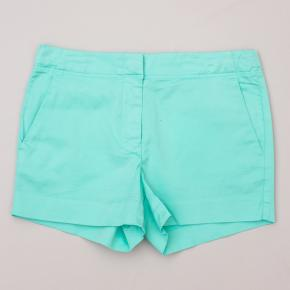 Crewcuts Spearmint Green Shorts