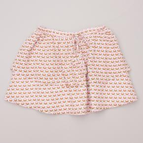 Seed Patterned Skirt