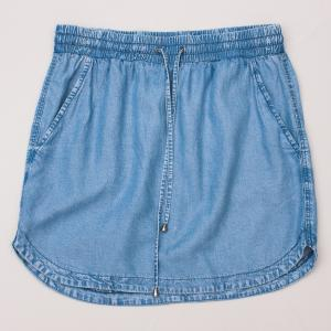 Sportsgirl Denim Skirt