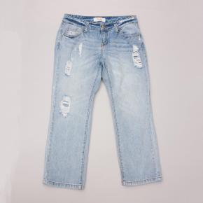 Kenji Distressed Jeans