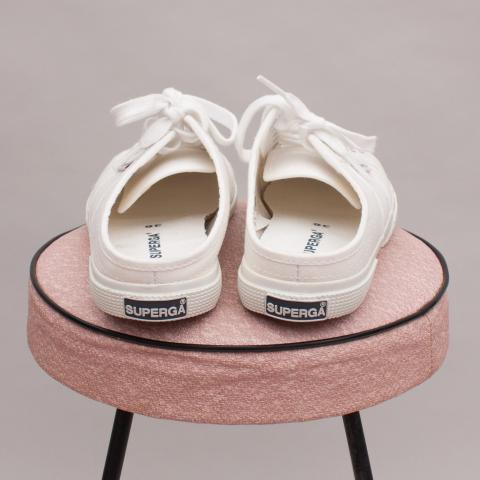Superga Slip On's - EU36
