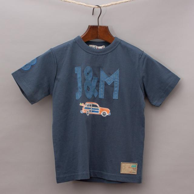 Jack & Milly Sufing T-Shirt