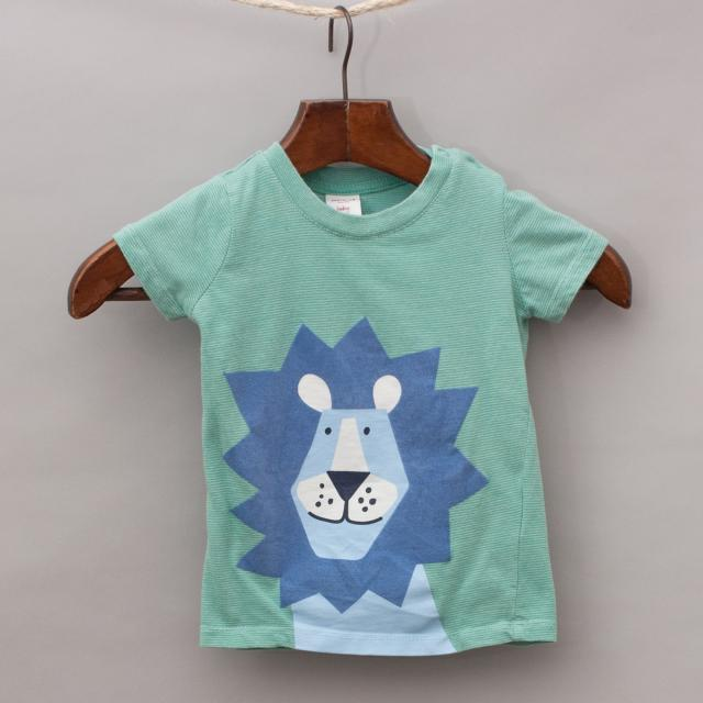 Seed Lion T-Shirt
