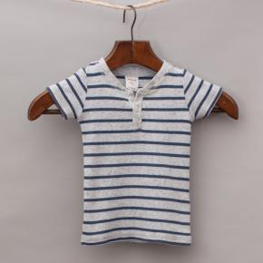 Seed Striped Top