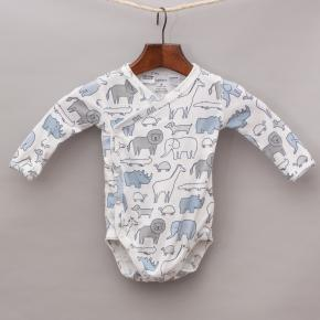 Carter's Animal Romper
